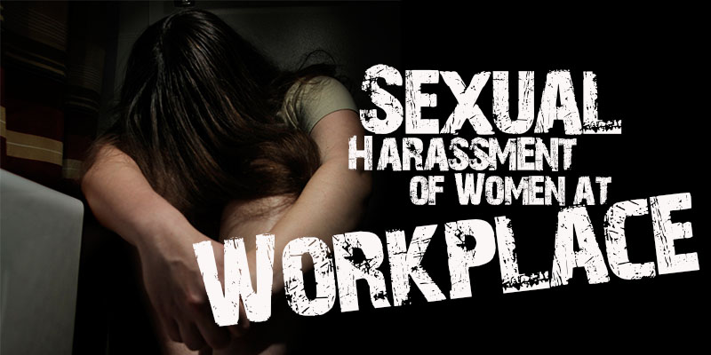 Sexual-Harassment-of-Women-in-Workplace